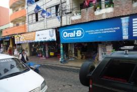 Edificio en venta calle Avaroa