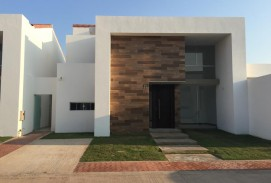 Casa a Estrenar Condominio Cerrado