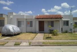 Vendo hermosa Casa Sevilla Terrazas I