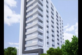 SKY - PRE VENTA - CONDOMINIO ICON, AV. BENI ENTRE 2DO Y 3ER ANILLO