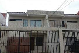 Casa Av. Paragua