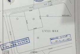 Amplio Terreno en venta - 5to Anillo entre Av. Piraí y Radial 17 y 1/2