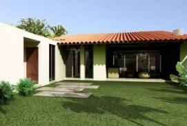 Casa en condominio San Andrés