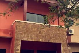 Hermosa casa de dos plantas condominio la  casona carretera  cotoca km5