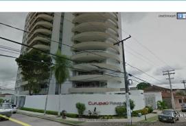 Hermoso  dpto condominio curupau sobre la avenida  paragua