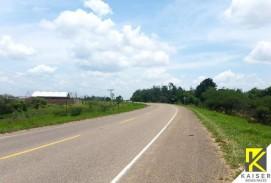 Sobre Carretera a Camiri km 5