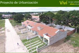 Casa en PREVENTA zona Norte Urba. Abierta