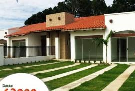 RIVIERA NORTE - Casas desde $us. 63,900 y Terrenos EN VENTA