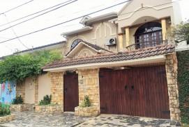 Casa en HAMACAS frente al parque Autonómico - 4 dormitorios.