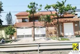 Z/Norte Linda Casa Sobre Avenida