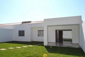 Casa a estrenar en Condominio Cerrado en la Zona Norte