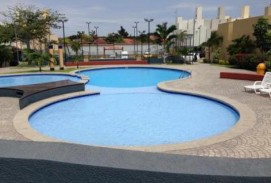 Linda Casita en Condominio Ciudad Real Av. Bush
