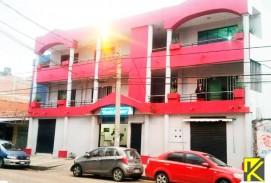 Casa Comercial en La Ramada