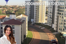 HERMOSO DEPARTAMENTO EN CONDOMINIO VILLA TOSCANA