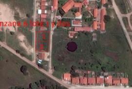 ID 383 - NESA Remata Lote de Terreno, a una cuadra del Pavimento