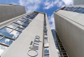 ID 392 - NESA Vende departamentos en el Cond. OLIMPO