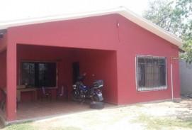 ID 406 - NESA Vende casa en la Urb. Las Piedades