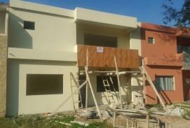 Hermosa casa a estrenar condominio la casona entrega en 2 semanas (100,000$)