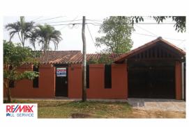 casa de 4 dormitorios  Independiente en la Zona  Pampa de la Isla.