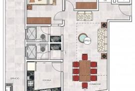 Duplex a estrenar en venta Zona Norte
