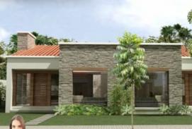 Casa desde 61900 $us - en PREVENTA zona Norte Urba. Abierta Riviera Norte