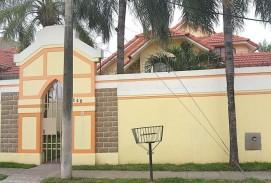 Divina Casa a la Venta en la Mejor Zona de Santa Cruz Barrio las Palmas