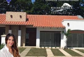 RIVIERA NORTE - Casas desde 61900 $us