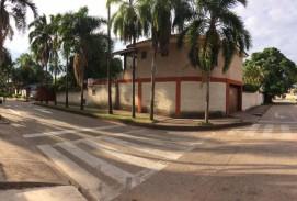Casa en esquina Zona el Cristo