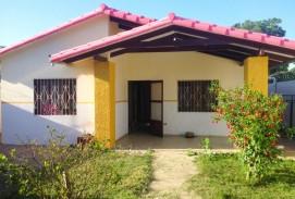 Hermosa y amplia casa en Urb. Nueva Esperanza