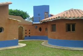Cabaña en Samaipata a 5 Cuadras de la Plaza