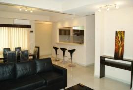 Departamento de 3 dormitorios en alquiler - SIRARI