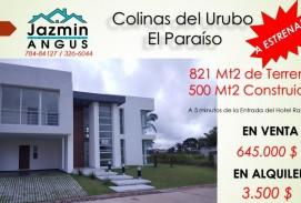 Hermosa Casa en Colinas del Urubo