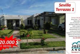 Hermosa Casa Sevilla Las Terrazas 1