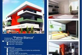 DEPARTAMENTOS PALMA BLANCA DE 1 Y 2 DORMITORIOS