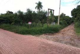 Terreno en el Urubó