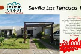 SEVILLA LAS TERRAZAS 1