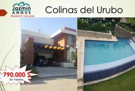 COLINAS DEL URUBO