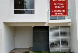 CASA EN VENTA EN CONDOMINIO EL MOLINO AV. ALEMANA 7mo Anillo VENTA 123.000$US