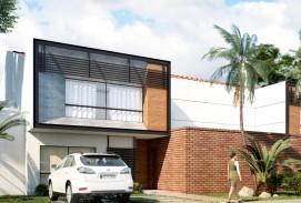 IMPERDIBLE HERMOSA y amplia casa Moderna  Usd. 260,000
