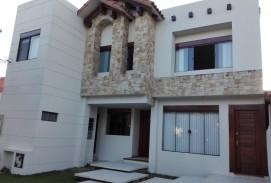 Hermosa Casa en Condominio Ciudad Jardín - Zona Norte
