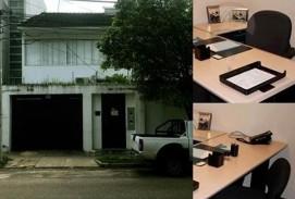Casa para Empresa en Equipetrol