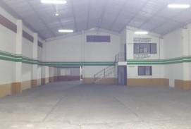GALPON EN ESTRATEGICO LUGAR COMERCIAL