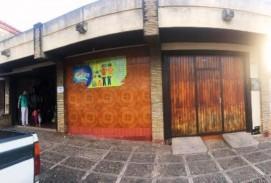 AMPLIA CASA CON ESTRATÉGICA UBICACIÓN para negocio de RESIDENCIAL
