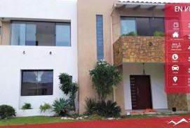 Casa de 300 m² Construidos en Condominio en Zona Norte en Venta en 160.000 $us.