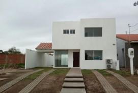 Hermosa casa en venta en condominio a estrenar