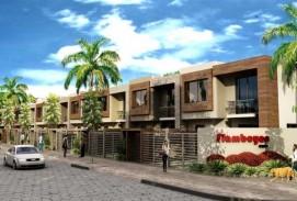 Flamboyan Casas