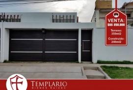 VENTA: 250.000$ Las Palmas - Hermosa Casa a Estrenar