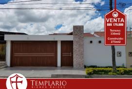 VENTA: 175.000$ Zona Norte 5to Anillo Casa a Estrenar