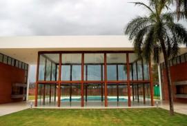 A estrenar alquiler de casa en el Urubo