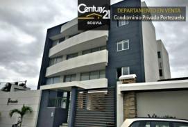 Condominio Portezuelo